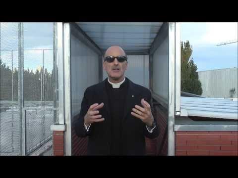 Las semillas de Dios: Los 5 pasos para una buena confesion - YouTube