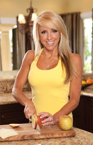 20 Secrets of Very Fit People by Chalene Johnson