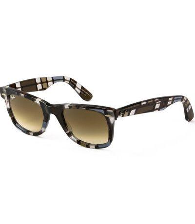 Questa giungla vi distrugge? Indispensabili occhiali da sole... Scegliete la montatura più adatta al vostro #mood quotidiano