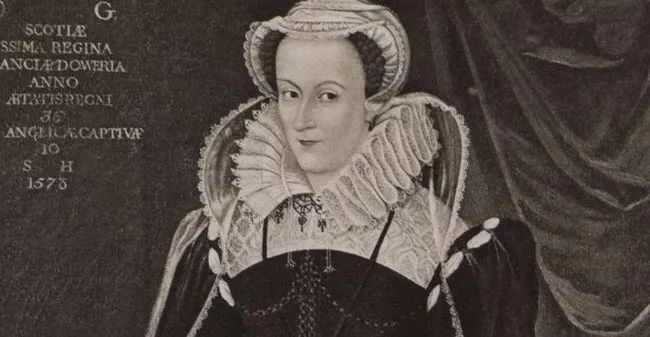 14 Tragic Facts About Mary, Queen of Scots, The Most Unlucky Queen In History