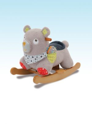 Baby Bear Infant Rocker | Nursery Furniture | Baby Accessories Ireland | Cribs.ie