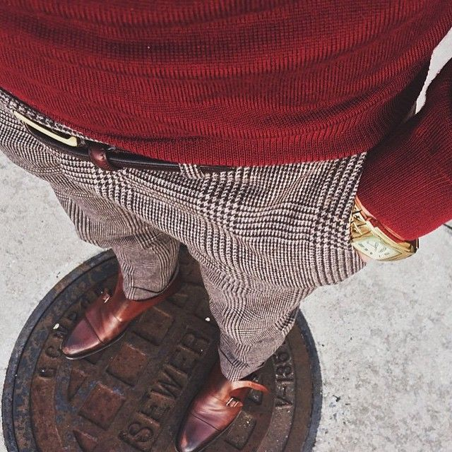 Raddestlooks - Men's Fashion Outfits — Raddest Men's Fashion Looks