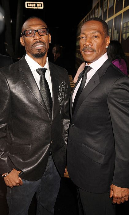 Charlie Murphy – April 12  Eddie Murphy's older brother and fellow comedian Charlie has passed away at the age of 57. According to his rep, the stand up comedian died in a New York City hospital after losing his battle with leukemia. Eddie's older brother got his start in films such as Mo'Better Blues, Harlem Nights and Jungle Fever