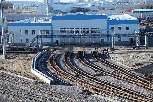 Транспортный блог Saroavto: Санкт-Петербург: Метрополитен готовится к запуску ...
