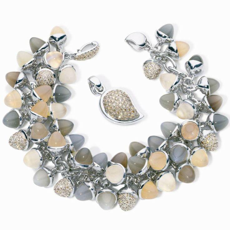 Tamara Comolli - going neutral   Jewellery   Pinterest