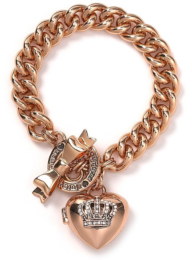 11 Best Juicy Couture Jewelry Images On Pinterest Juicy