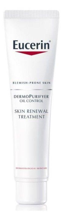 Bild på DermoPurifyer Oil Control Skin Renewal Treatment 40 ml