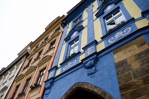 Prague: Discoveries everywhere www.pinkcarryon.com