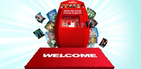 We have 4 Redbox locations near Alta Grove Apts!  (Two are within walking distance.)