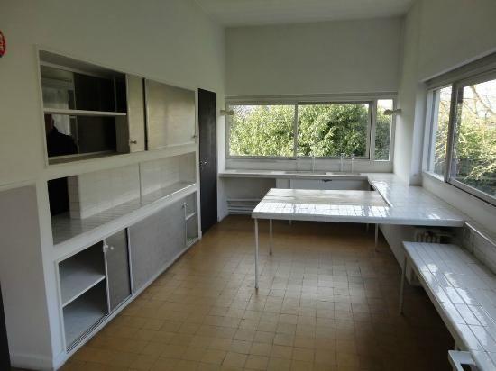 4991 best images about ANTIGUAS COCINAS Y DEPENDENCIAS DE ...Villa Savoye Kitchen