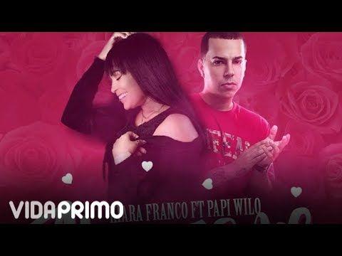 Abrazame Fuerte - Tradução em Português - Kiara Franco feat. Papi Wilo
