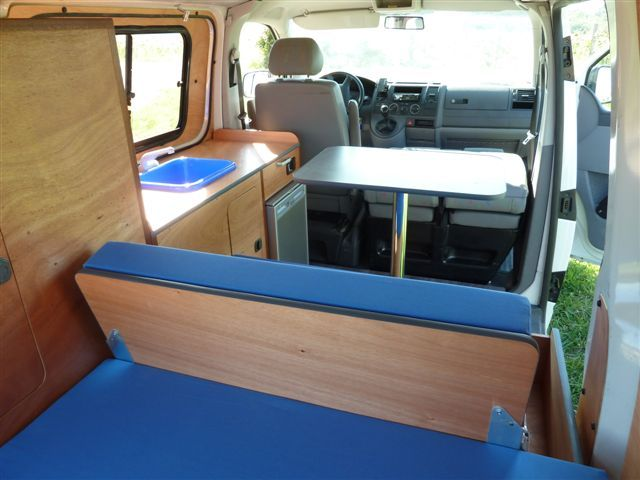galerie photos van mania am nagement camping car pour vw t4 t5 traffic vito van mania. Black Bedroom Furniture Sets. Home Design Ideas