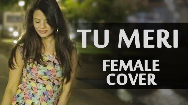 Tu Meri | BANG BANG! | Hrithik Roshan & Katrina Kaif | Vishal Shekhar | Dance Party Song - Cover by DEE Sinnarkar
