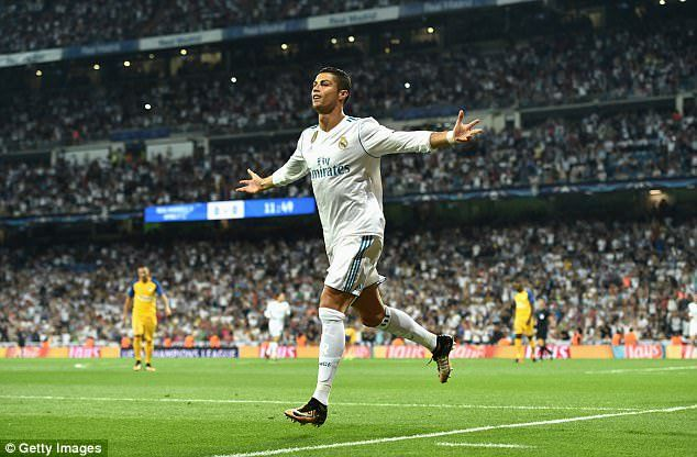 Transfer News: Real Madrid Agree To Ronaldo's Summer Move To Manchester