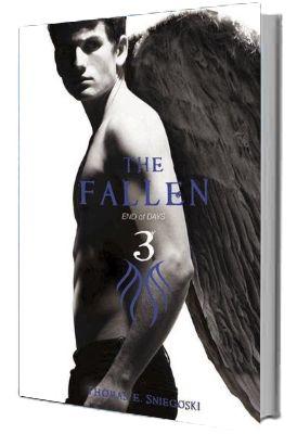The Fallen 3- Aerie