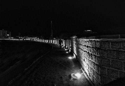 Bukdong Poru Section of Hwaseong Fortress