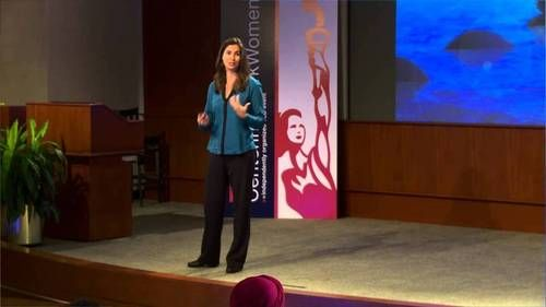 The Space Between Self-Esteem and Self Compassion: Kristin Neff at TEDxCentennialParkWomen - YouTube SELF = The ego; that which knows, remembers, desires, suffers, etc…