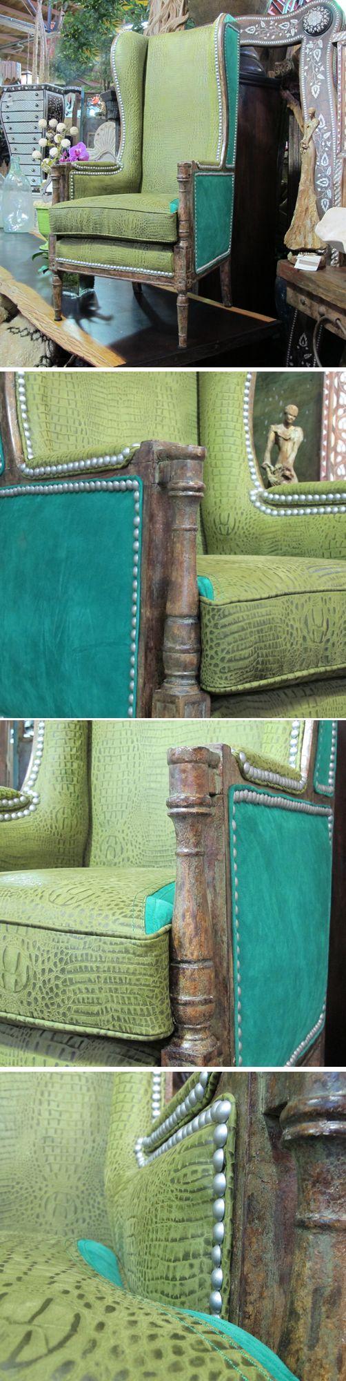 Custom Chair. Designed by Designers Views   www.designersviews.com