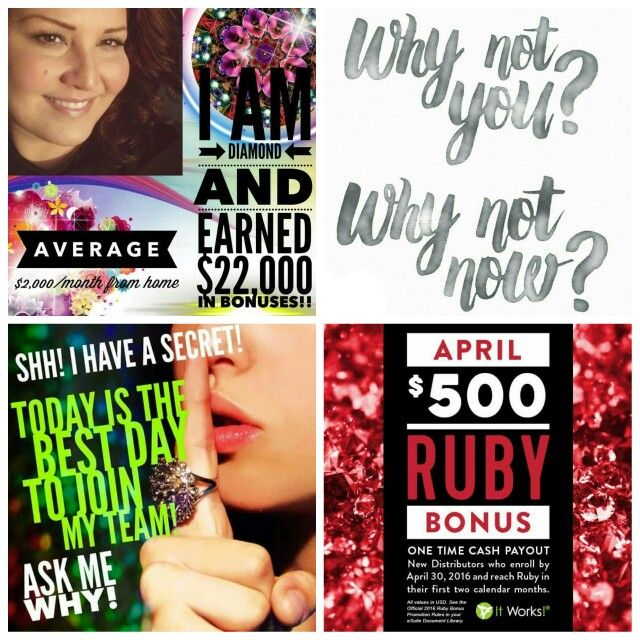TODAY IS THE BEST DAY TO JOIN MY DOUBLE DIAMOND TEAM! This is what this company does...it changes lives!  Everyone can use what we have, and everyone can do this business!  My new leaders & I are so ready to mentor you to this Ruby bonus & beyond!!  Message me to find out why today is YOUR DAY!! #giveyourselfaraise  #thisisreal #nodaycare #nocommute #bonus #dreamagain #paycations #smartphone #bewithyourfamily #dontmakeotherpeoplerich