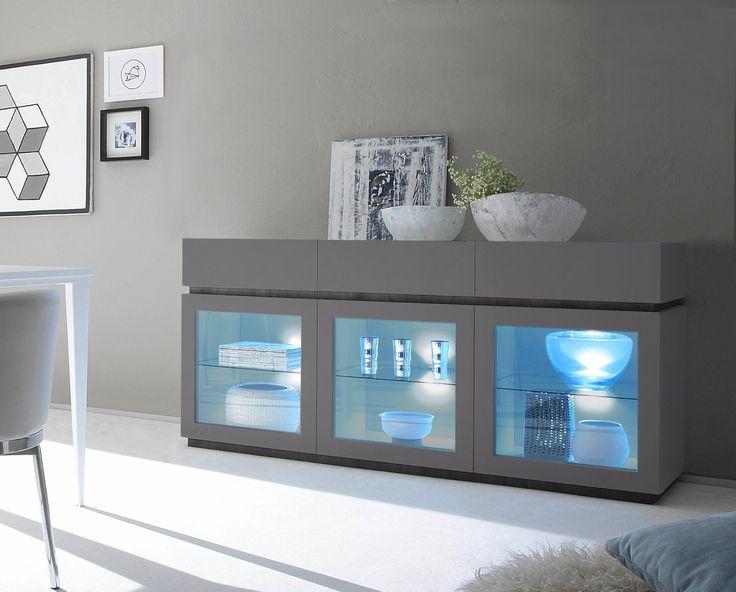 Πάνω από 25 κορυφαίες ιδέες για Sideboard grau στο Pinterest Tv - sideboard für wohnzimmer