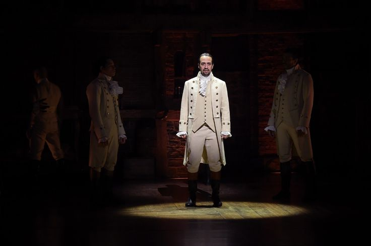 Read more in Slate about Hamilton. Hamilton is a musical that delights in—and is largely about—the power of language. But it also understands that, if  ...