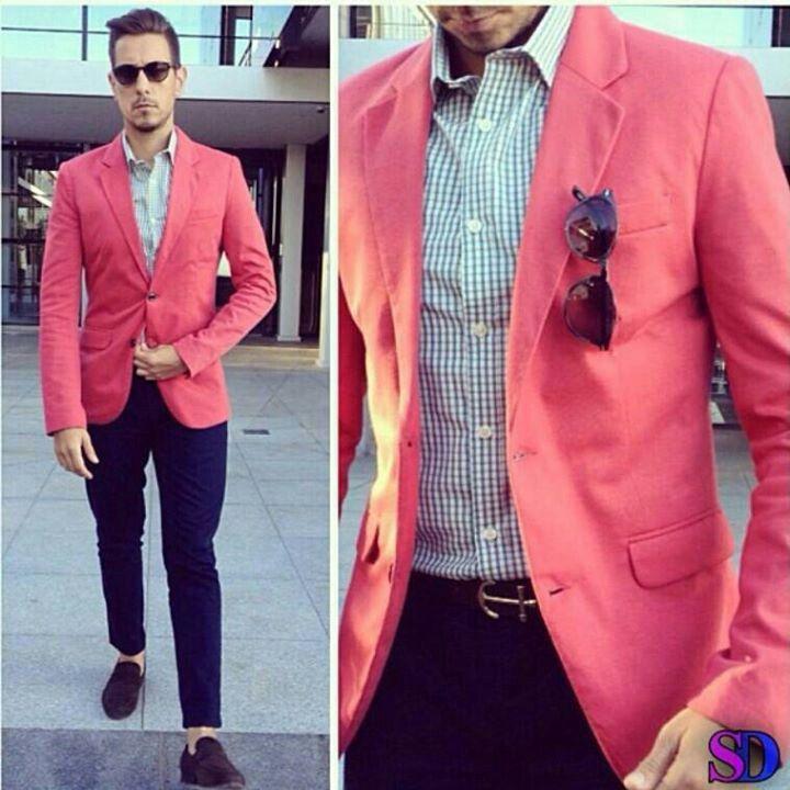 22 best Pink Jackets images on Pinterest   Pink jacket, Blazer ...