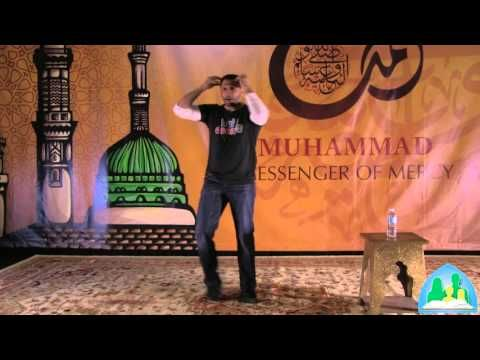 """""""Going to the Conference for Marriage"""" - Baba Ali   Muslim Group 2015 - YouTube"""