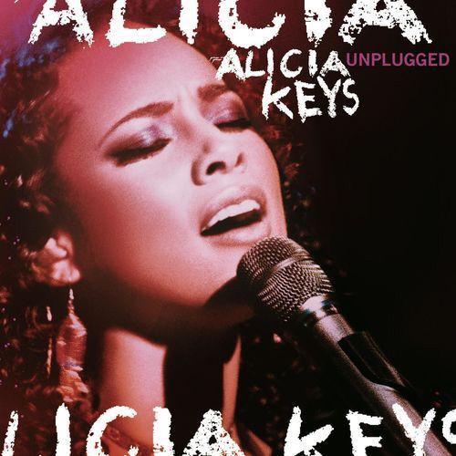 Vem curtir You Don't Know My Name (Unplugged) de Alicia Keys na Deezer