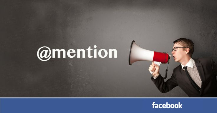 Mentionner les autres pages sur Facebook, c'est rentable! | Simplifiez-vous le Web