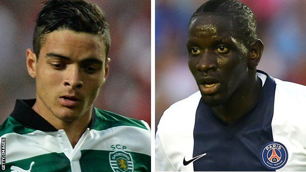 Liverpool have alreadyconfirmed deals for Tiago Ilori & Mamadou Sakho.