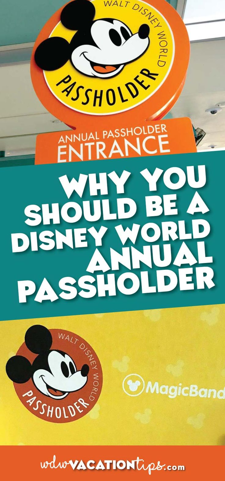 Wondering if becoming a Disney World Annual Passholder is the right fit for you? The general rule of thumb is that an Annual Pass financially makes sense for anybody going for more than 10 days or for people planning more than 1 trip in a 12 month period. It also may make sense just for the discounts if you are taking a shorter trip. Remember only one person in your group needs an Annual Passholder to receive the discounts below. If you think you might fall into this bucket let's...