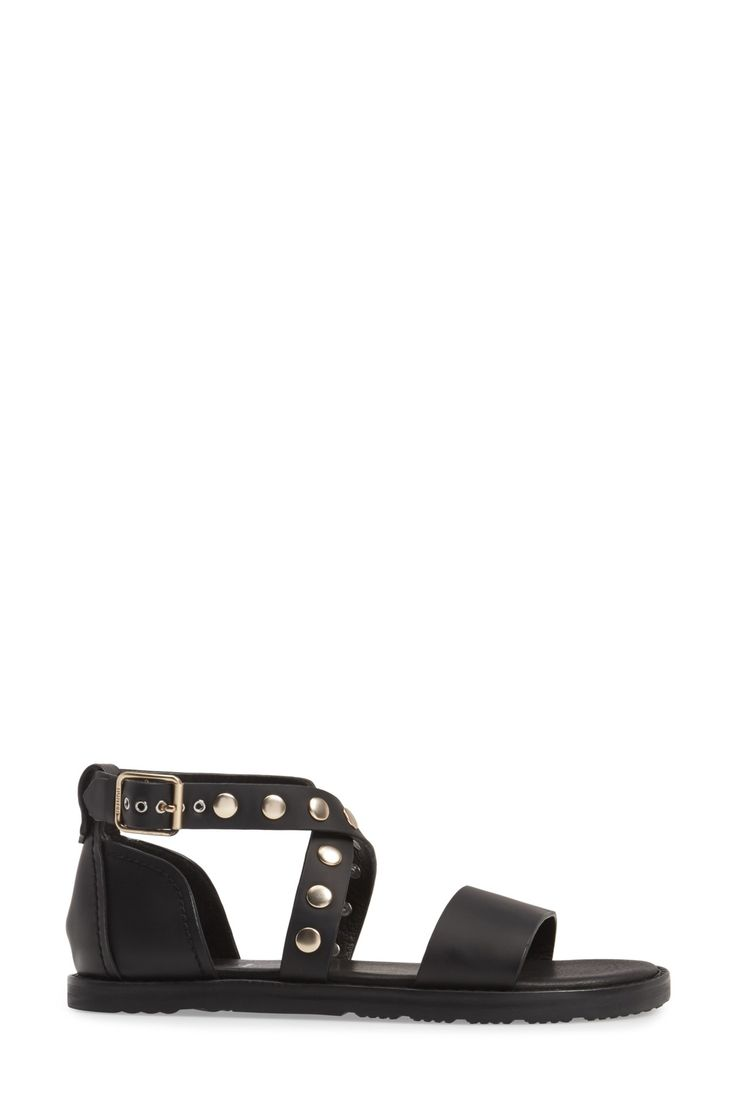 Original Studded Sandal (Women) by Hunter on @nordstrom_rack