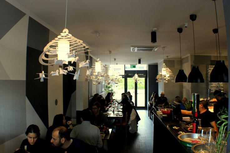 Já chegamos ao Parque das Nações!!! Estamos na Rua Ilha dos Amores, Lisboa.  Para reservas contacte 21 580 6646 (Parque das Nações)   Ficamos aguardar a sua visita!   #food  #instafood #japanesefood #foodie #sashimi #japanese #love #yummy #dinner #delicious #sushi #japan #instagood #salmon  #sushilovers #lunch #fish #yum #healthy #foodstagram #restaurant #tuna #friends #foodpics #photooftheday #eat #instadaily #happy #sushinow