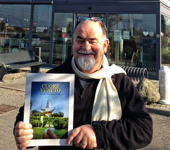 """Ho pensato di venire incontro ai lettori . Volete acquistare una o più copie del mio nuovo libro """"Cuore Veneto- interviste e storie della nostra gente"""" ? Se avete difficoltà a reperirl…"""