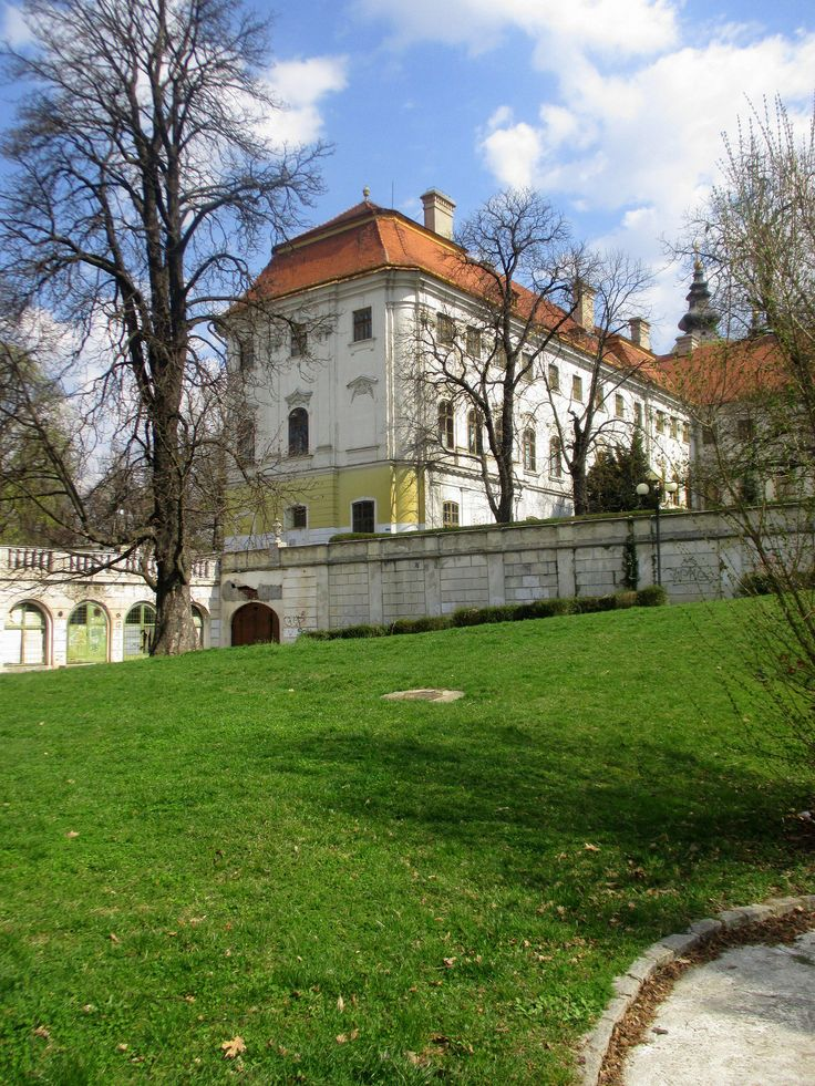 All sizes | Oradea - Episcopal palace | Flickr - Photo Sharing!