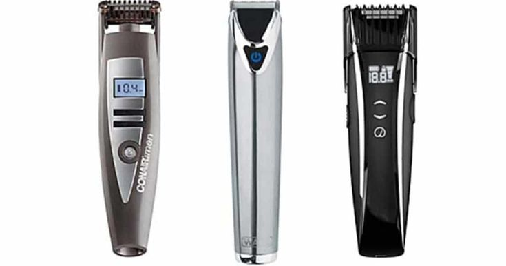 10 Best Beard Trimmer Reviews of 2017 - A Comprehensive Guide