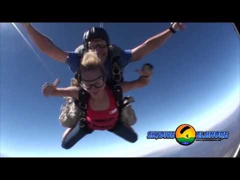Skydiving Los Angeles - LA Sky Diving