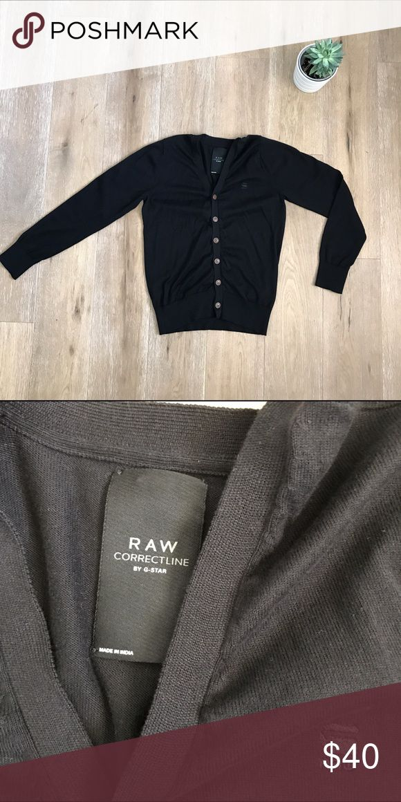 NWOT G-Star Raw Correctline Cardigan Size Small NWOT G-Star Raw Correctline Cardigan Size Small. Brown buttons. Perfect for everyday or dress up a T-shirt. Make me a reasonable offer 😉😩👍. G-Star Sweaters Cardigan