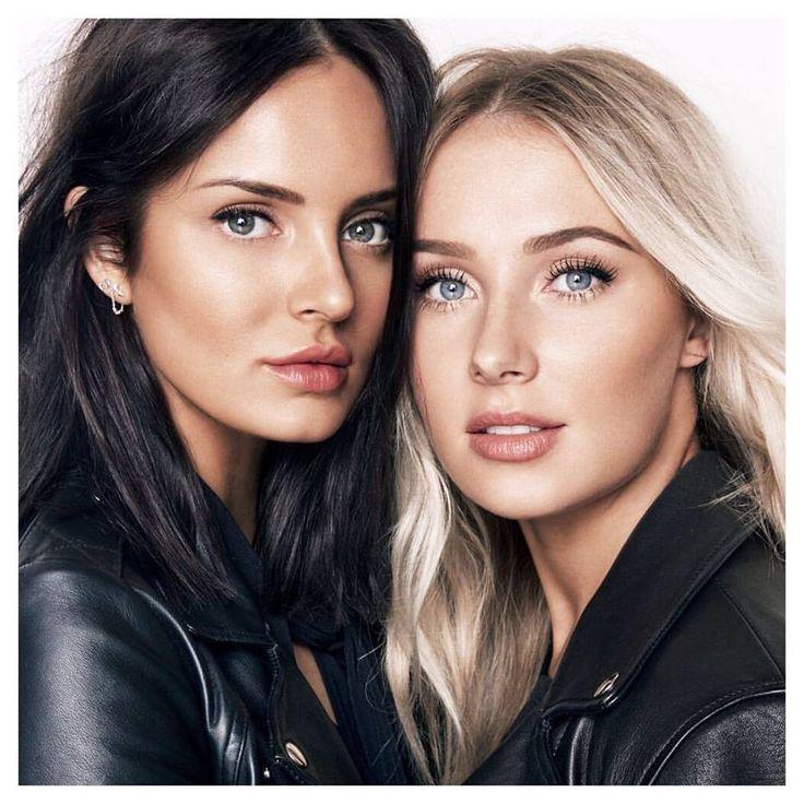 Chloe Morello and Lauren Curtis my two favorite youtube Beauty Gurus