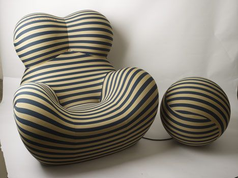17 best images about gaetano pesce on pinterest | jean paul, Wohnzimmer dekoo