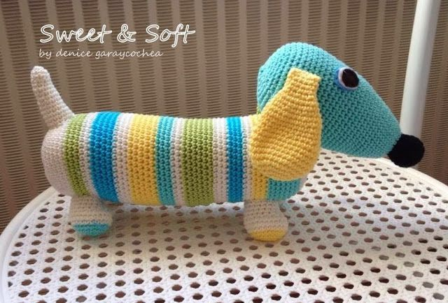 Stitch Amigurumi Patron Gratis : 17 Best images about Crochet - Bits And Pieces 8 ! on ...
