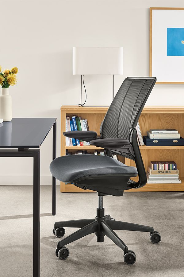 Smart Ocean Office Chair Modern Office Chairs Task Chairs