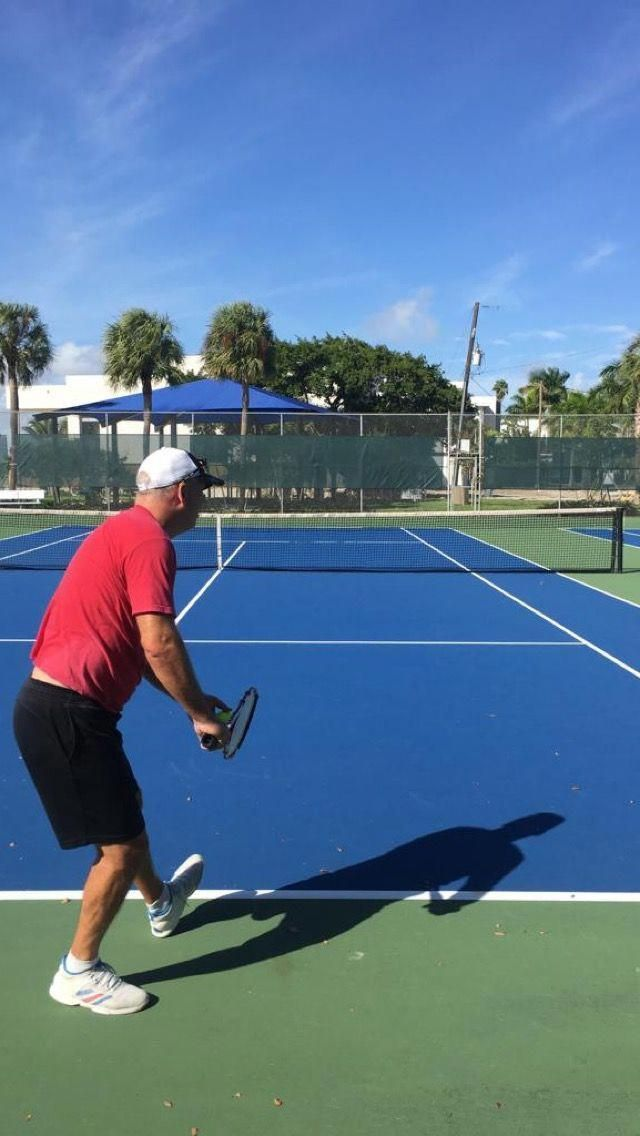 Learning To Serve Can Be One Of The Most Challenging Aspects On Learning How To Play Tennis From Proper Grip B With Images How To Play Tennis Tennis Lessons Play Tennis