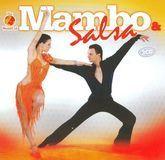 The World of Mambo & Salsa [Music & Melody] [CD]