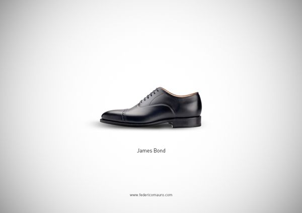 """Famous Shoes 