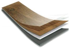 z tohto sa skladá naša vinylová podlaha. www.dizajnovepodlahy.sk
