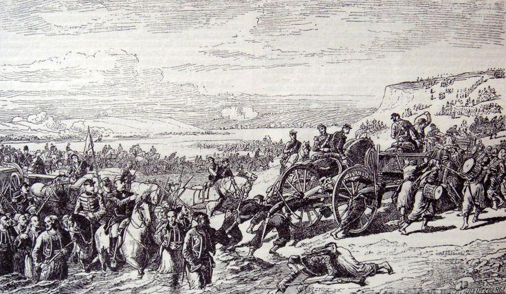 FrenchBattleOfTheAlma Battle of Alma Wikipedia