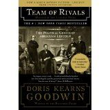 Team of Rivals: The Political Genius of Abraham Lincoln (Paperback)By Doris Kearns Goodwin