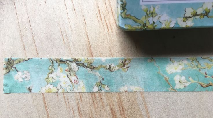 A personal favourite from my Etsy shop https://www.etsy.com/au/listing/569071419/japanese-blossoms-washi-tape-high