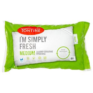 Tontine I'm Simply Fresh Pillow | Target Australia
